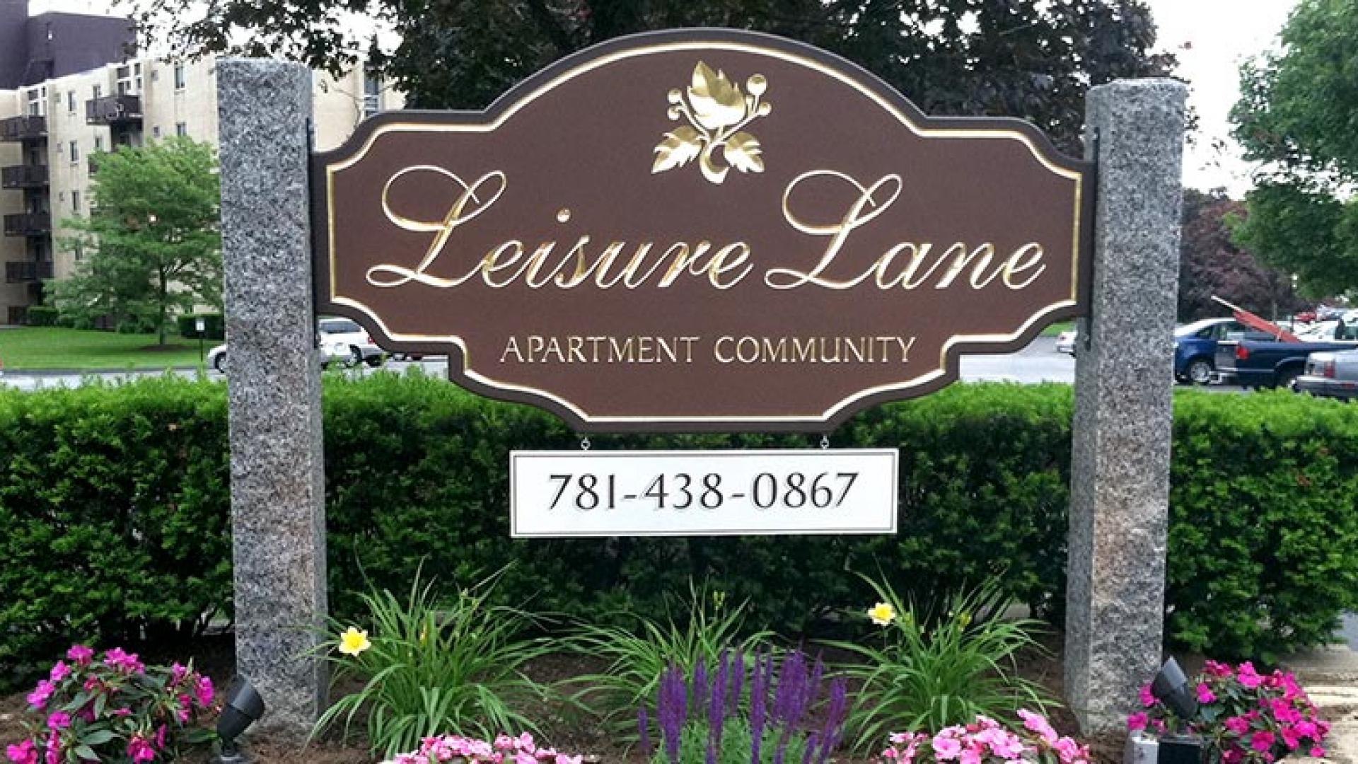 Leisure Lane