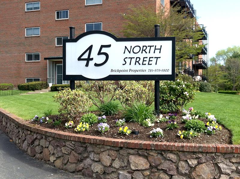 45northsign-B