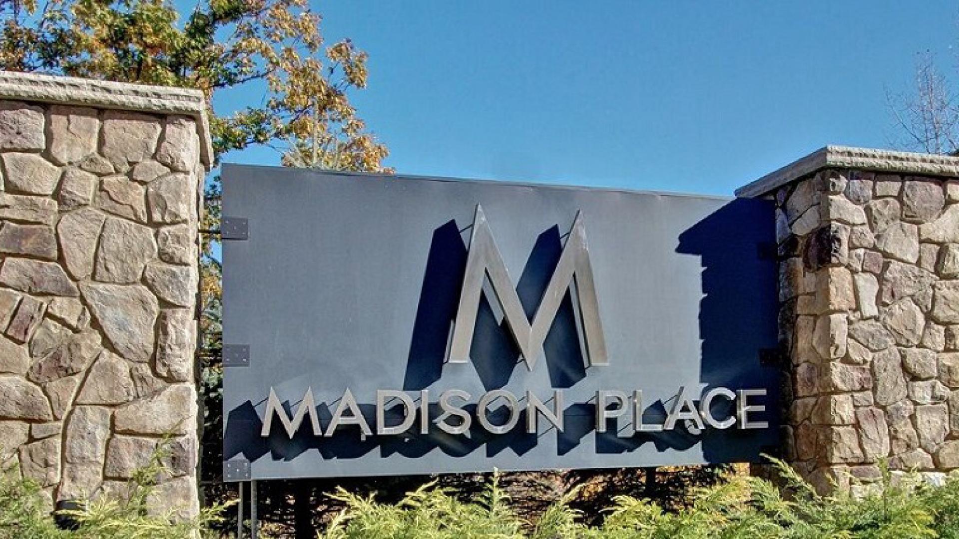 Madison Reserve